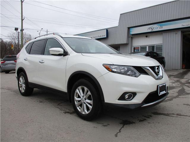 2015 Nissan Rogue SV (Stk: 180224) in Kingston - Image 2 of 13