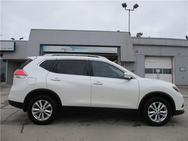2015 Nissan Rogue SV (Stk: 180224) in Kingston - Image 1 of 13