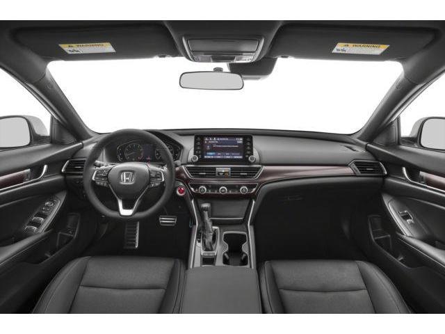 2018 Honda Accord Sport (Stk: N13811) in Kamloops - Image 5 of 9