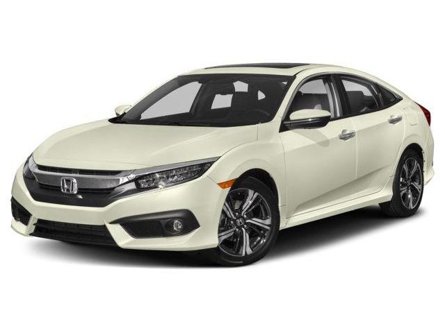 2018 Honda Civic Touring (Stk: N13706) in Kamloops - Image 1 of 9