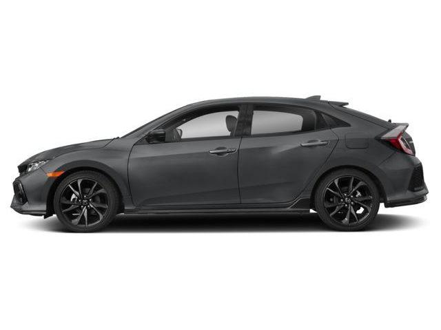 2018 Honda Civic Sport (Stk: N13611) in Kamloops - Image 2 of 9