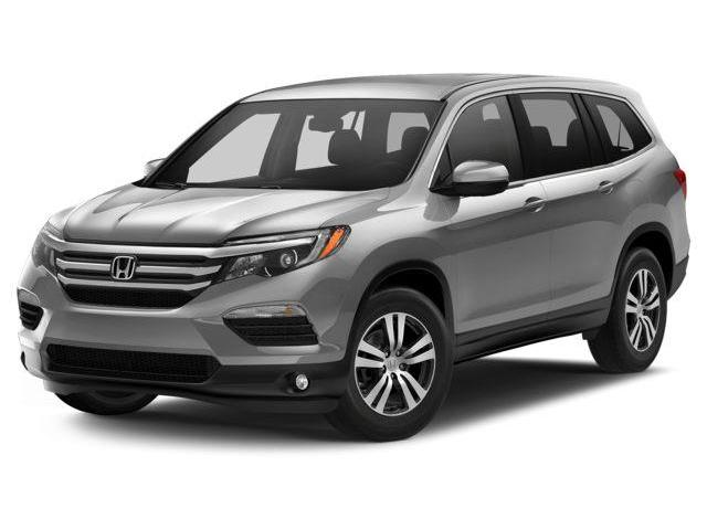 2018 Honda Pilot EX (Stk: N13784) in Kamloops - Image 1 of 1