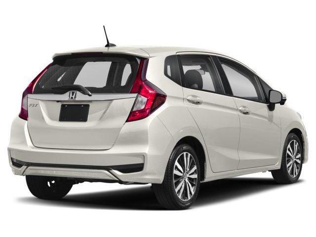 2018 Honda Fit EX-L Navi (Stk: N13551) in Kamloops - Image 3 of 9