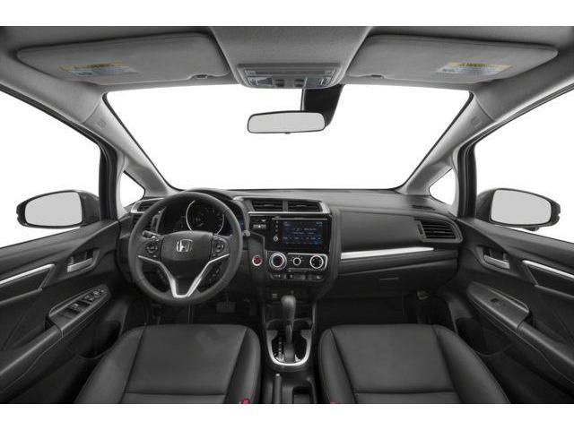 2018 Honda Fit EX-L Navi (Stk: N13551) in Kamloops - Image 5 of 9
