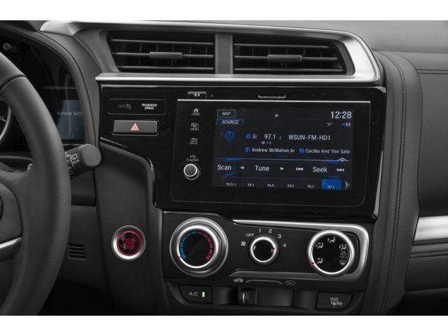 2018 Honda Fit EX-L Navi (Stk: N13551) in Kamloops - Image 7 of 9