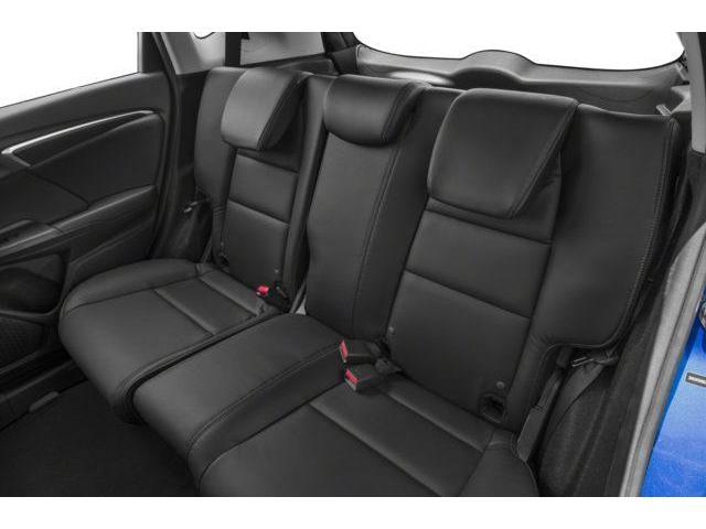 2018 Honda Fit EX-L Navi (Stk: N13551) in Kamloops - Image 8 of 9