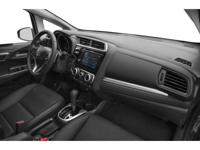 2018 Honda Fit EX-L Navi (Stk: N13551) in Kamloops - Image 9 of 9