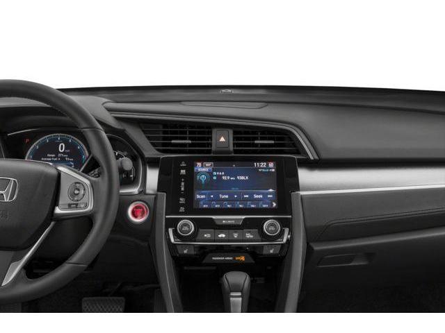 2018 Honda Civic Touring (Stk: N13822) in Kamloops - Image 7 of 9