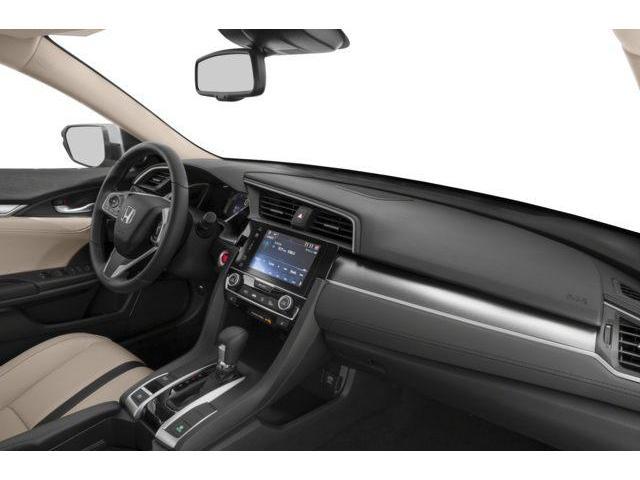 2018 Honda Civic Touring (Stk: N13822) in Kamloops - Image 9 of 9