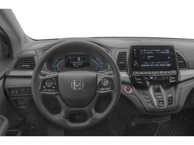 2018 Honda Odyssey EX-L (Stk: N13834) in Kamloops - Image 4 of 9