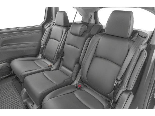 2018 Honda Odyssey EX-L (Stk: N13834) in Kamloops - Image 8 of 9