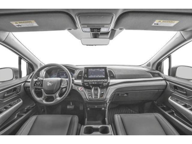 2018 Honda Odyssey EX-L (Stk: N13836) in Kamloops - Image 5 of 9