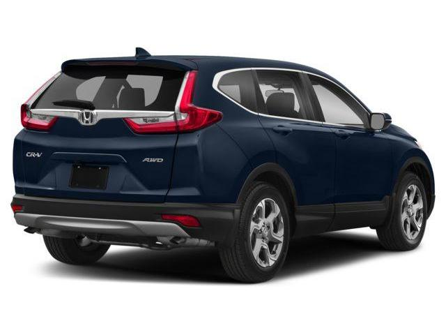 2018 Honda CR-V EX (Stk: N13841) in Kamloops - Image 3 of 9