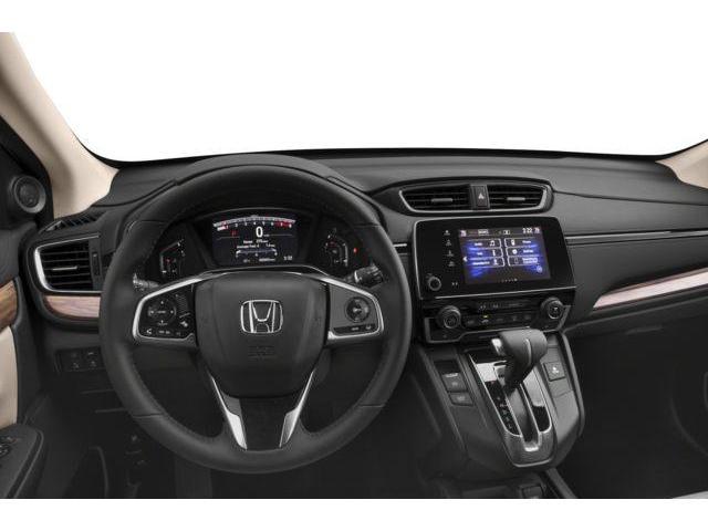 2018 Honda CR-V EX-L (Stk: N13842) in Kamloops - Image 4 of 9