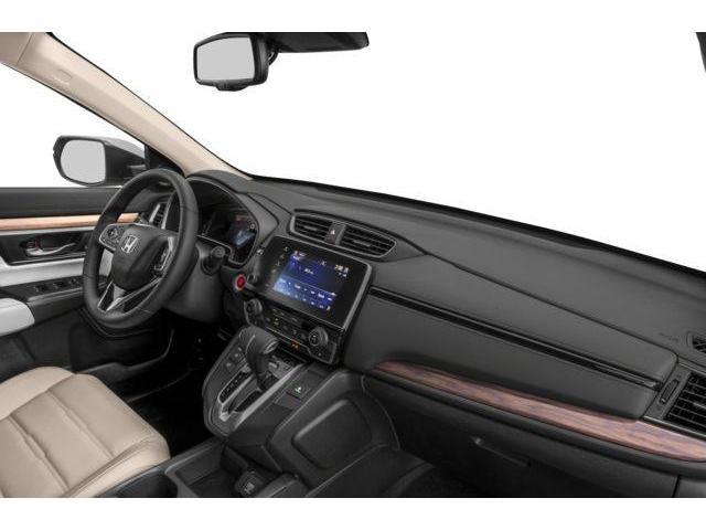 2018 Honda CR-V EX-L (Stk: N13842) in Kamloops - Image 9 of 9