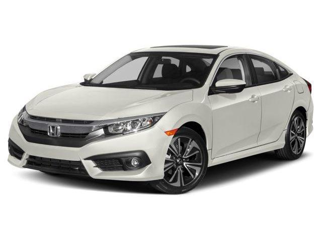 2018 Honda Civic EX-T (Stk: N13774) in Kamloops - Image 1 of 9