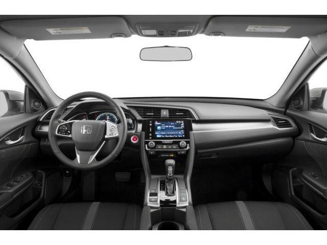 2018 Honda Civic EX-T (Stk: N13774) in Kamloops - Image 5 of 9