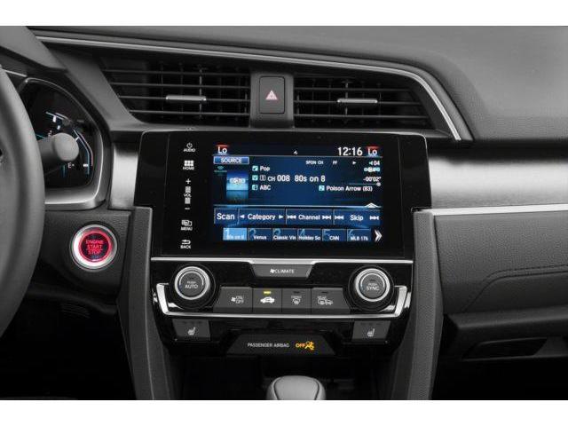 2018 Honda Civic EX-T (Stk: N13774) in Kamloops - Image 7 of 9