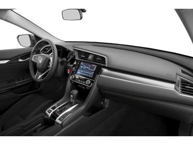 2018 Honda Civic EX-T (Stk: N13774) in Kamloops - Image 9 of 9