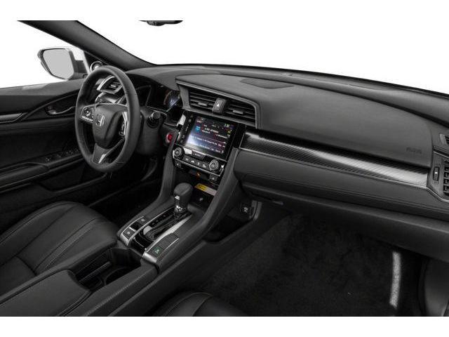 2018 Honda Civic Sport Touring (Stk: N13629) in Kamloops - Image 9 of 9