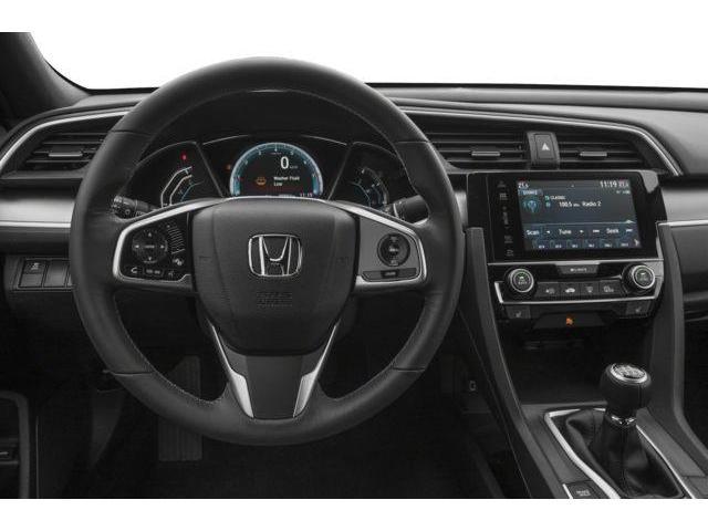 2018 Honda Civic EX-T (Stk: N13687) in Kamloops - Image 4 of 9