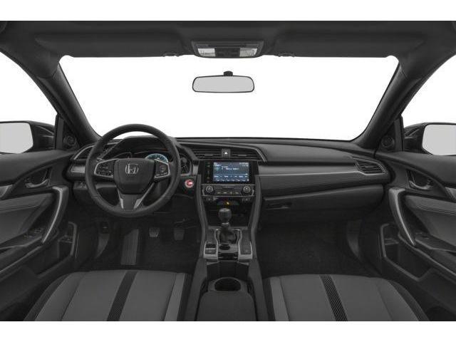 2018 Honda Civic EX-T (Stk: N13687) in Kamloops - Image 5 of 9
