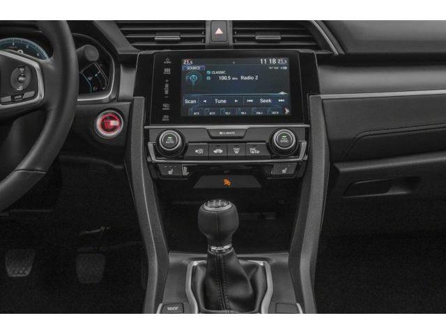 2018 Honda Civic EX-T (Stk: N13687) in Kamloops - Image 7 of 9