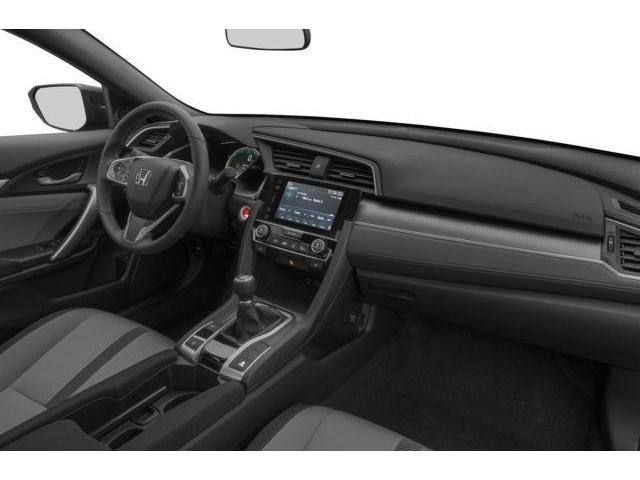 2018 Honda Civic EX-T (Stk: N13687) in Kamloops - Image 9 of 9