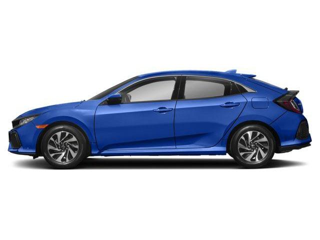 2018 Honda Civic LX (Stk: N13632) in Kamloops - Image 2 of 9