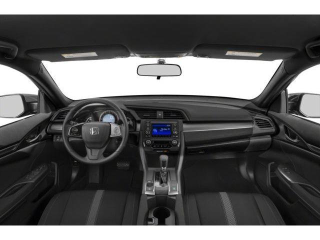 2018 Honda Civic LX (Stk: N13632) in Kamloops - Image 5 of 9