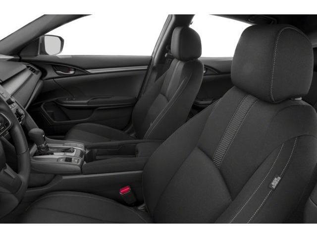 2018 Honda Civic LX (Stk: N13632) in Kamloops - Image 6 of 9