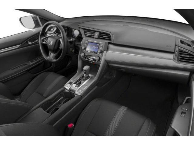 2018 Honda Civic LX (Stk: N13632) in Kamloops - Image 9 of 9