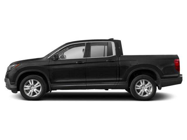 2018 Honda Ridgeline LX (Stk: N13695) in Kamloops - Image 2 of 9