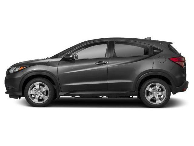 2018 Honda HR-V LX (Stk: N13734) in Kamloops - Image 2 of 9