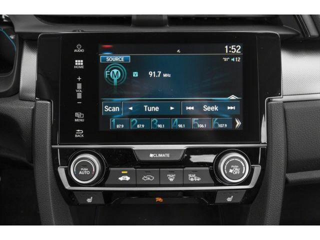 2018 Honda Civic LX (Stk: N13800) in Kamloops - Image 7 of 9
