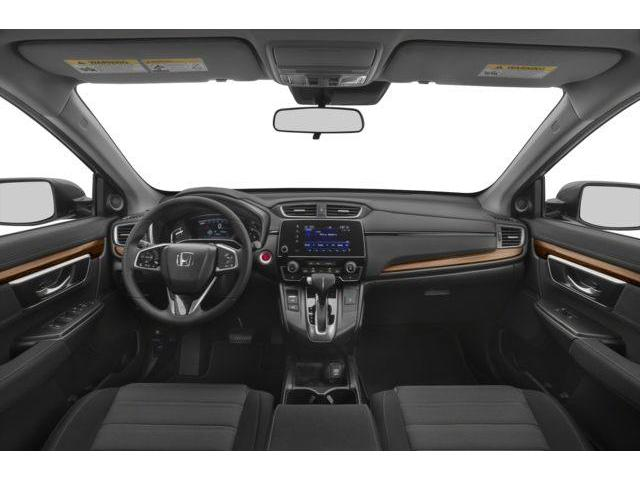 2018 Honda CR-V EX (Stk: N13813) in Kamloops - Image 5 of 9