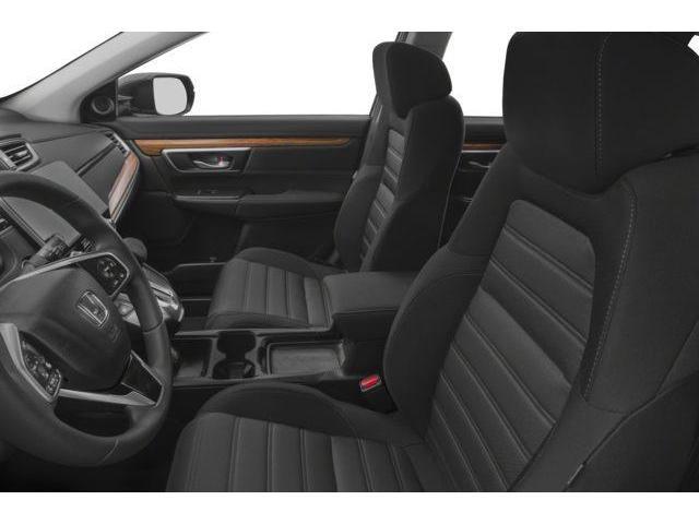 2018 Honda CR-V EX (Stk: N13813) in Kamloops - Image 6 of 9