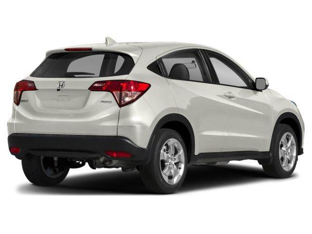2018 Honda HR-V LX (Stk: N13696) in Kamloops - Image 3 of 9