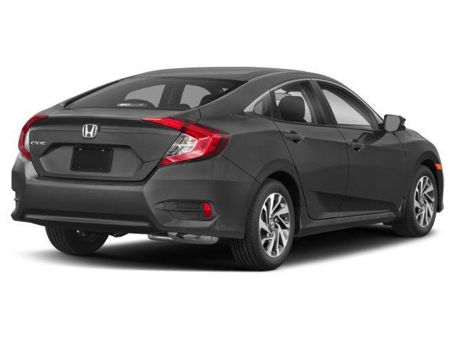 2018 Honda Civic EX (Stk: N13698) in Kamloops - Image 3 of 9