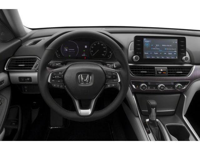 2018 Honda Accord EX-L (Stk: N13699) in Kamloops - Image 4 of 9
