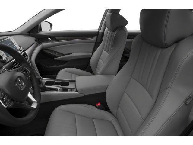 2018 Honda Accord EX-L (Stk: N13699) in Kamloops - Image 6 of 9