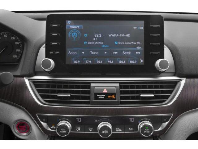 2018 Honda Accord EX-L (Stk: N13699) in Kamloops - Image 7 of 9