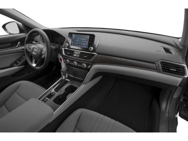2018 Honda Accord EX-L (Stk: N13699) in Kamloops - Image 9 of 9
