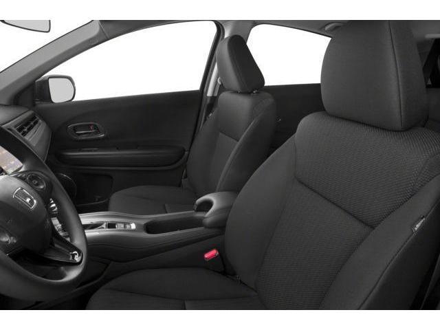 2018 Honda HR-V EX (Stk: N13647) in Kamloops - Image 6 of 9
