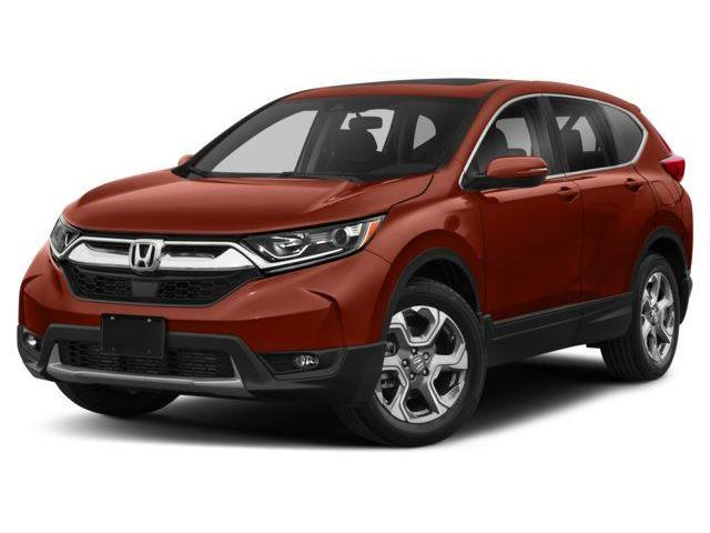 2018 Honda CR-V EX (Stk: N13737) in Kamloops - Image 1 of 9