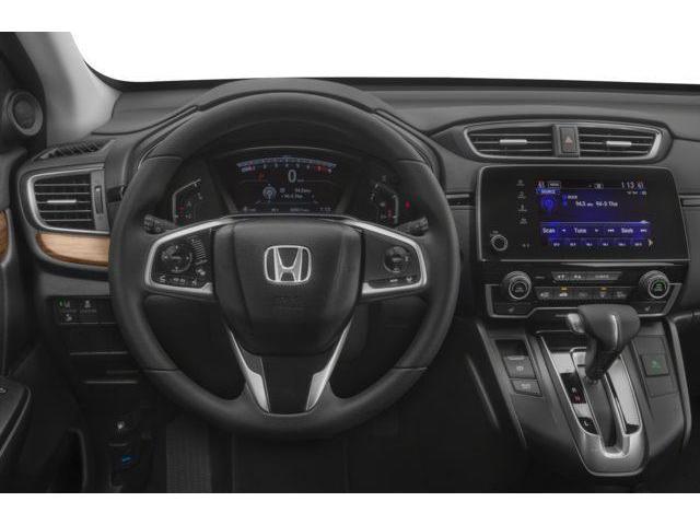 2018 Honda CR-V EX (Stk: N13737) in Kamloops - Image 4 of 9