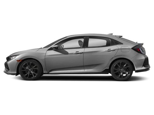 2018 Honda Civic Sport Touring (Stk: N13810) in Kamloops - Image 2 of 9