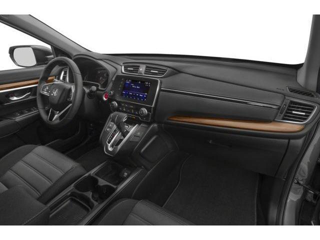 2018 Honda CR-V EX (Stk: N13658) in Kamloops - Image 9 of 9