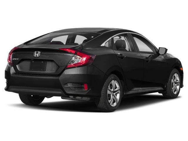 2018 Honda Civic LX (Stk: N13689) in Kamloops - Image 3 of 9