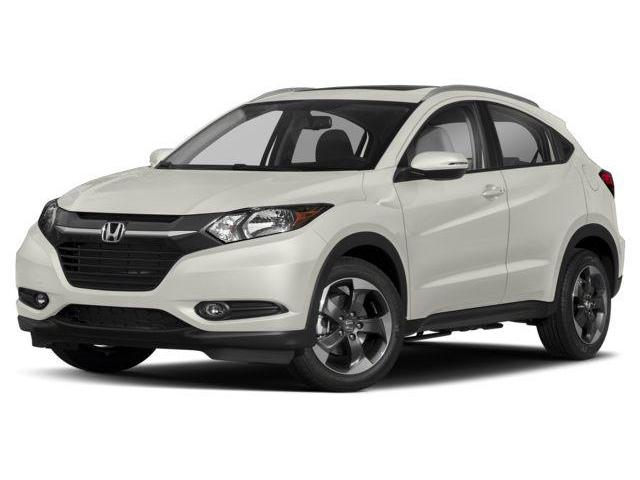 2018 Honda HR-V EX-L (Stk: N13780) in Kamloops - Image 1 of 9